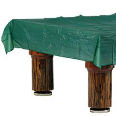 Plastic Table Cover - Billiard Table cover