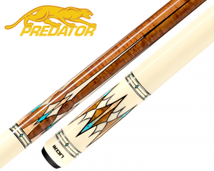 Predator Pool Billiard Cue IKON 4-2
