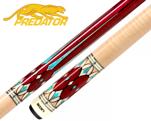 Predator Pool Billiard Cue IKON 4-4
