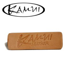 Kamui Leather Tip Burnisher