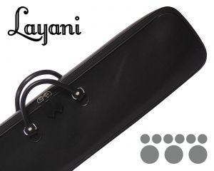 Taquera o estuche de billard Layani Elegant 3x6