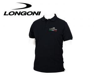 Polo Longoni Noir