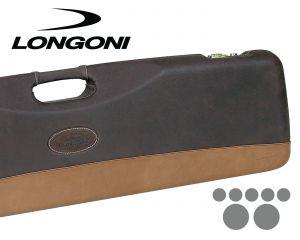 Longoni Explorer Africa 2x5 or 3x4 Cue Case