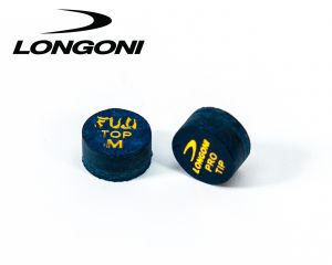 Fuji Sultan cue tip by Longoni