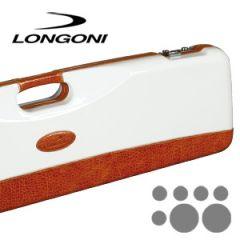 Longoni Montecarlo 2x5 / 3x4 Queue Koffer