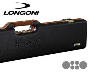 Longoni Lux 2x4 Billiard Cue Case