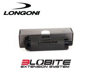 Longoni Xtendo Carbon keu verlengstuk - 10 cm