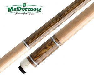 McDermott G224 Carom Billiard Cue