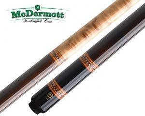 McDermott G225 Carom Billiard Cue