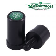 McDermott 3/8x10 Joint Protectors with Clover