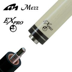 Mezz Ex Pro Pool Cue Shaft - United Joint