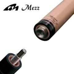 """Mezz Hybrid Pro 2 Billard Queue Oberteil - United Gewinde - 30"""""""