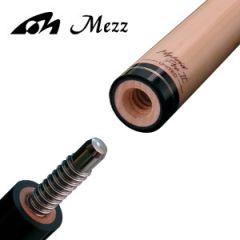 "Mezz Hybrid Pro 2 Pool Topeind - Wavy sluiting - 30"""