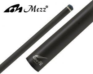 Mezz Ignite 12.2 koolstof Topeind - Wavy Sluiting