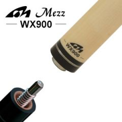 Mezz WX900 Billard Queue Oberteil - United Gewinde
