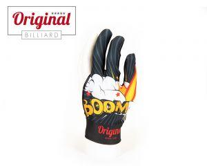 Original Billiard Cartoon Glove