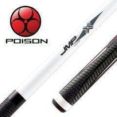 Poison VX4 JMP Jump Cue - White