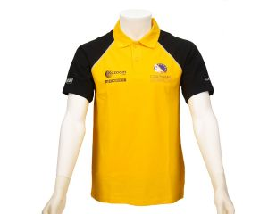 Polo Shirt Ceulemans Cup Asia