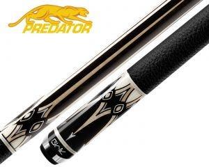 Predator Blak4-5 Pool Billard Queue