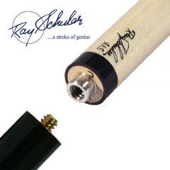 Ray Schuler Carom Billiard Cue Shaft - Constant Taper