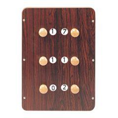 Carom Billiard Scoreboard