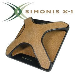 Simonis X-1 Billiard Cloth Cleaning Brush
