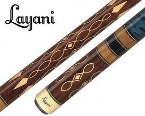 Layani Teran Limited Edition Carom Billiard Cue