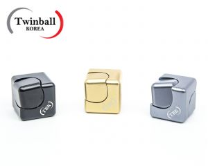Twinball Relax Cube