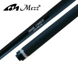 Mezz Dual Force Jump Break Pool Cue Leather Wrap