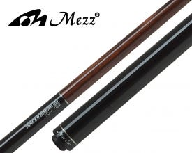 Mezz Power Break Kai Break Cue PBKW-T - No Wrap - Brown