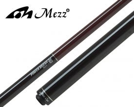 Mezz Power Break Kai Break Cue PBKW-P - No Wrap - Purple