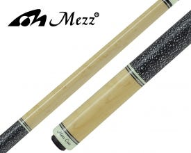 Mezz AXI-N Natural Birdseye Pool Cue