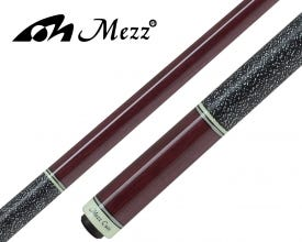 Mezz AXI-P Natural Birdseye Pool Cue