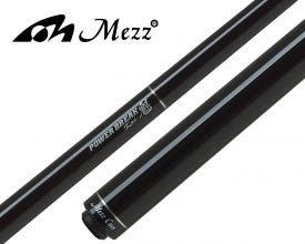 Mezz Power Break Kai Break Cue PBKW-K - No Wrap - Black