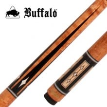 Buffalo Century No 1 Carom Billiard Cue