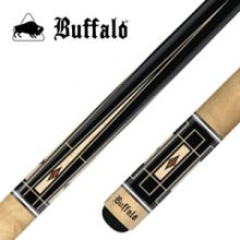 Buffalo Century Carom Billiard Cue Set 2 + Case