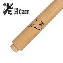 Adam X2 Double Jointed 3-Cushion Billiard Shaft 71 cm / 12mm
