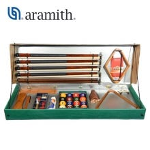 Aramith Billiard Accessories Kit - Premium