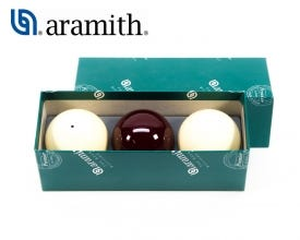 Aramith Premier 61,5 mm Carom Billiard Balls