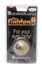 Bộ bi Aramith Golden 8 Ball - 57,2mm