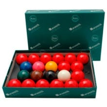 Aramith Premier 52,4 mm - Snooker Ball set