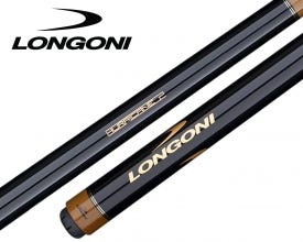 Longoni Hurricane 2 No Wrap Pool Cue