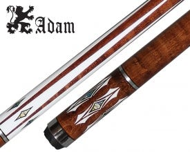 Adam Super Pro X2 Grand Prestige II No 3 Billiard Cue