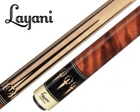 Layani Natural Grand Slam Carom Billiard Cue