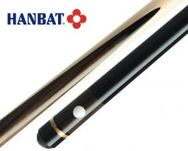 Queue de billard 3 Bandes Hanbat 3C Series 44B