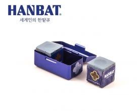 Tiza Hanbat - Caja de 2 Unidades
