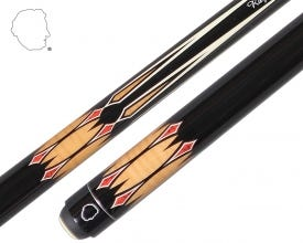 Raymond Ceulemans HQ-WL/03 Carom Billiard Cue