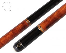 Raymond Ceulemans HQ-12/2A Carom Billiard Cue