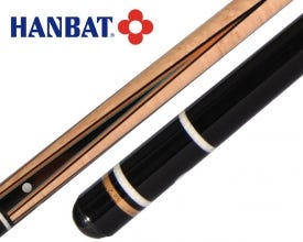 Hanbat Kentauros Plus-K55B Billiard Cue