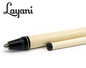Layani 3-Cushion Billiard Shaft 71 cm / 12mm